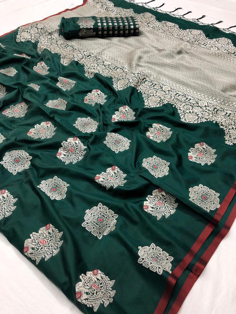 Fancy Sari