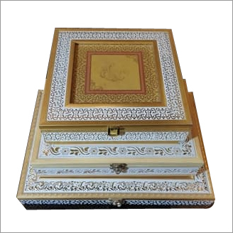 Decorative Dry Fruit Boxes