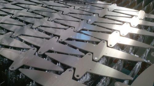 Stainless Steel cutting job work