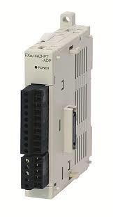 MITSUBISHI FX3U-4AD-PT-ADP