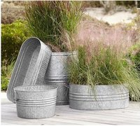 Decorative Garden Planter