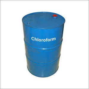 Chloroform Chemical