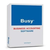 Busy Basic Edition Business Accounting Software