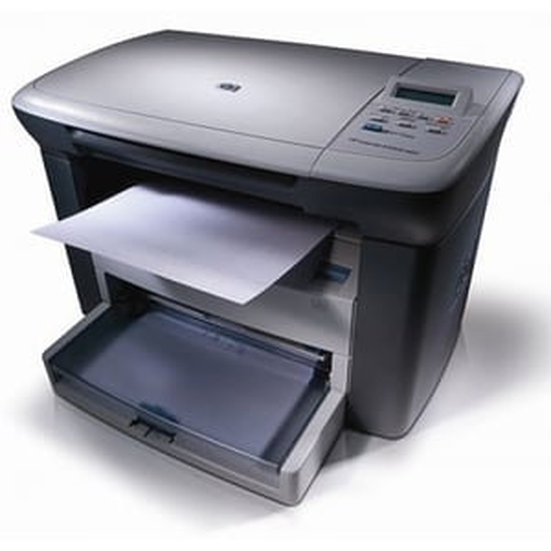 HP Multi-Function Printer