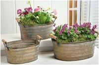 Decorative Vintage Garden Planter