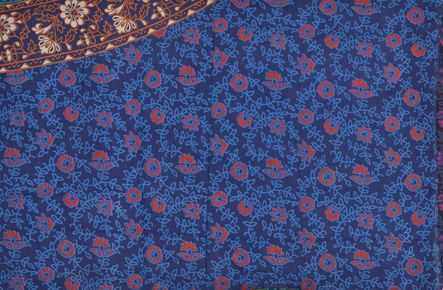 Designer Mandala Duvet Cover