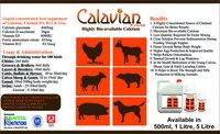 Swine Calcium Supplement (Calavian)