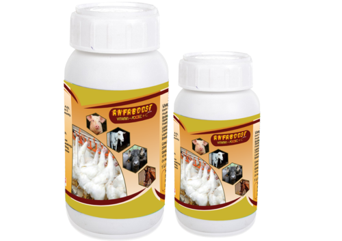 Poultry Multivitamin Supplement