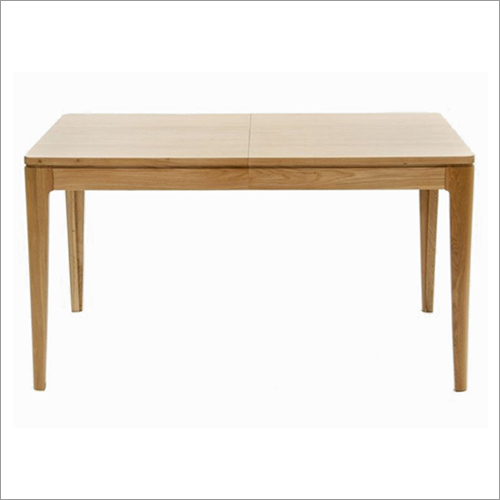 Decorative Wooden Dining Table