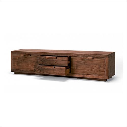Designer Wooden TV Cabinet