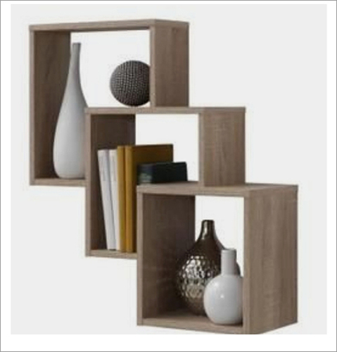Decorative Wall Mounted Shelf