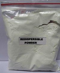 Redispersible Powder