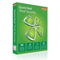 Quick heal TOTAL SECURITY 2USER 1YEAR