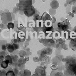 Boron carbide nanoparticles (B4C, 99.9 %, 500 nm)