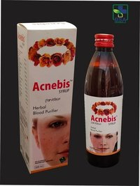 ACNEBIS: HERBAL BLOOD PURIFIER SYRUP