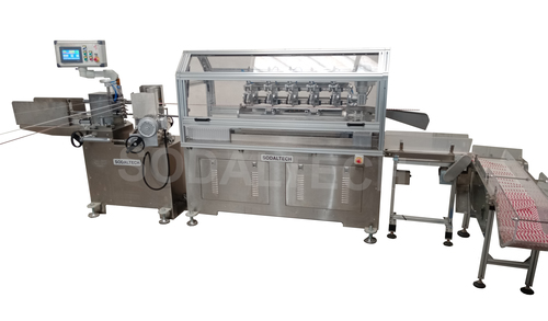 Paper Straw Production Line