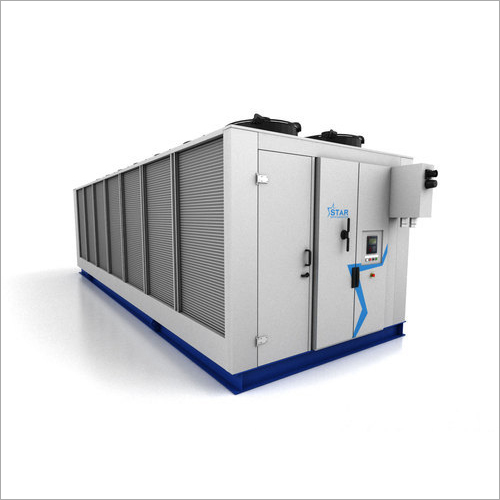 Industries Chiller Unit