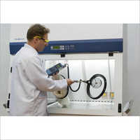 Clean Room System Testing Service