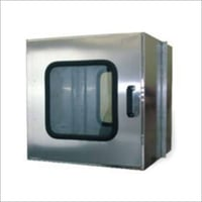 Industrial Hatch Box