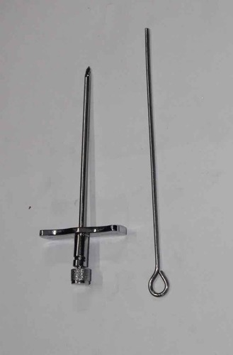 Jamshidi Bone Marrow Biopsy Needle
