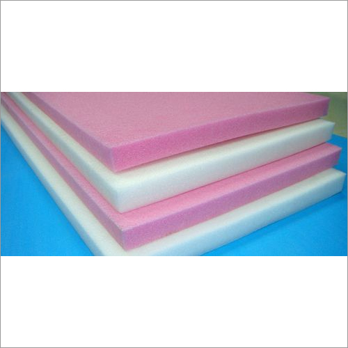 Color EPE Foam Sheet