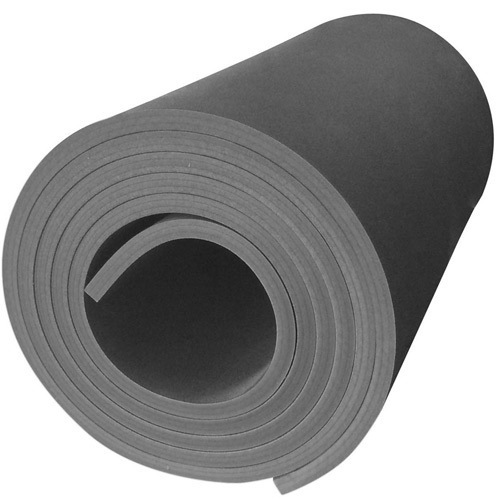 EPE Foam Black Roll