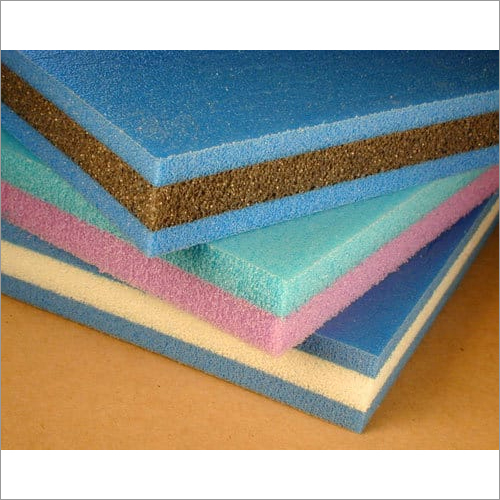 EPE Foam Plain Sheet