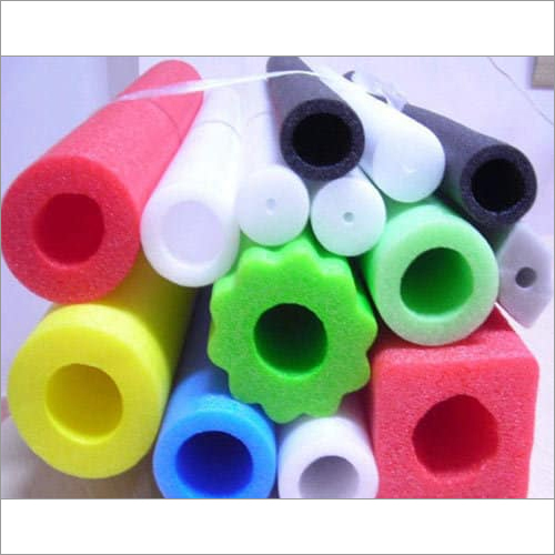 EPE Foam Colored Tube