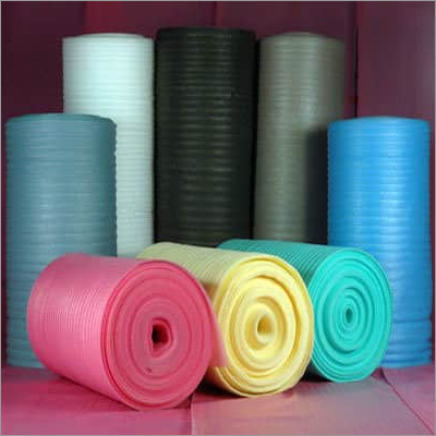 EPE Foam Colored Roll