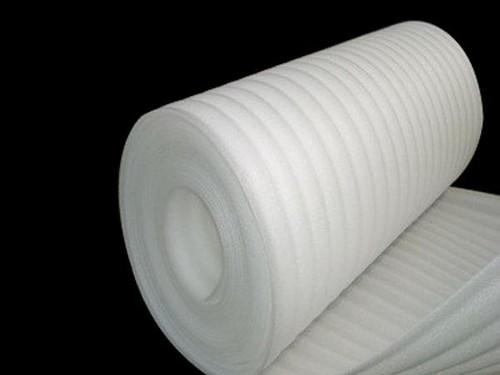 Expanded Polyethylene Foam Roll