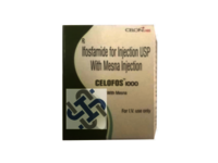 Celofos Ifosfamide 1gm Injection