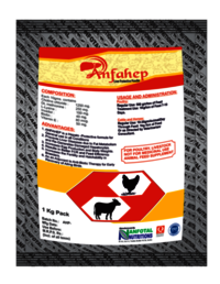 Cattle Liver Feed Additives