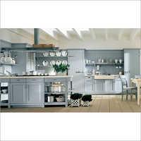 Italian Style Modular kitchen