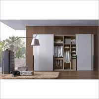 Sliding Door Modular wardrobe