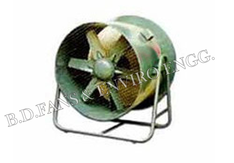 Wall Bracket Man Cooler Fan