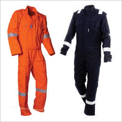 Terry Cotton Boiler Suit