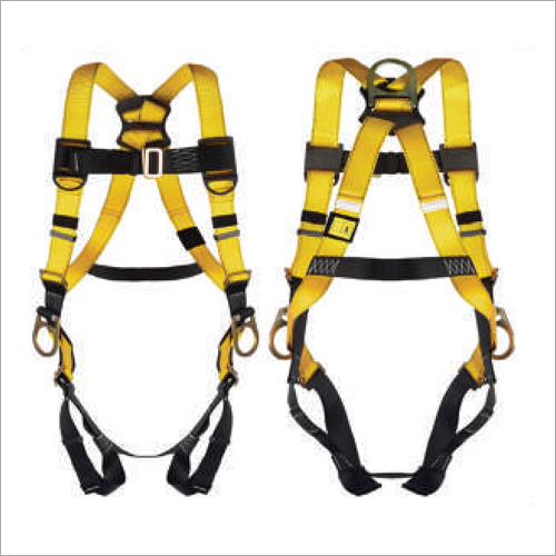Shock Absorber Harness