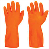 Rubber Glove