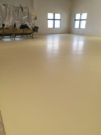 Polyurea Spray Coatings