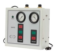 Four Gas Analogue Alarm