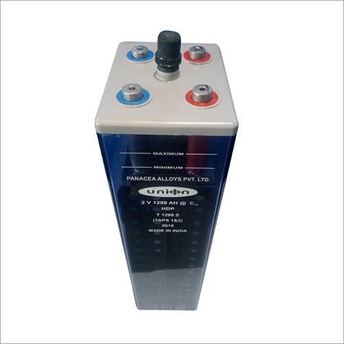 1200 AH Tubular Lead Acid Battery