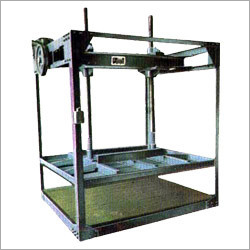 Heavy Sheet Pressing Machine