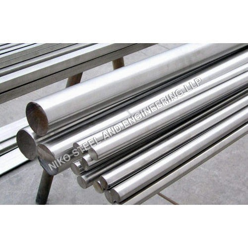 Hot Rolled Bars