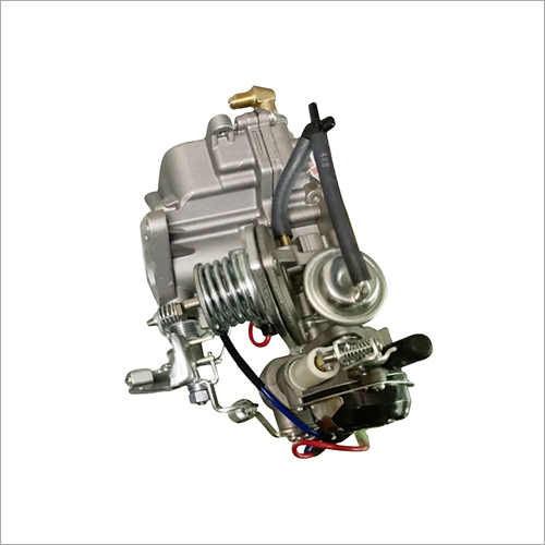 Automotive Engine Carburetor