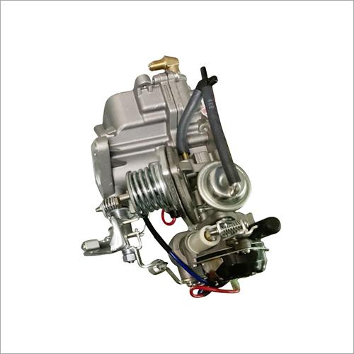 Automotive Engine Carburetor