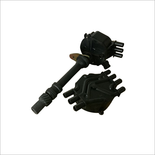 Automobile Ignition Distributor Cap