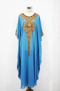 Burkha-Abaya Fabrics