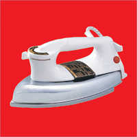 Designer Heavy Weight Electric Iron