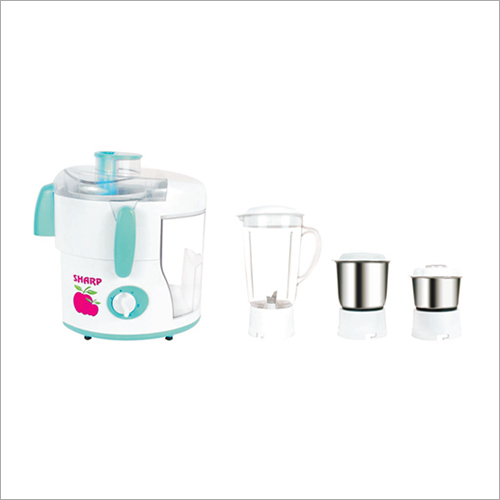 600W Electric Juicer Mixer Grinder