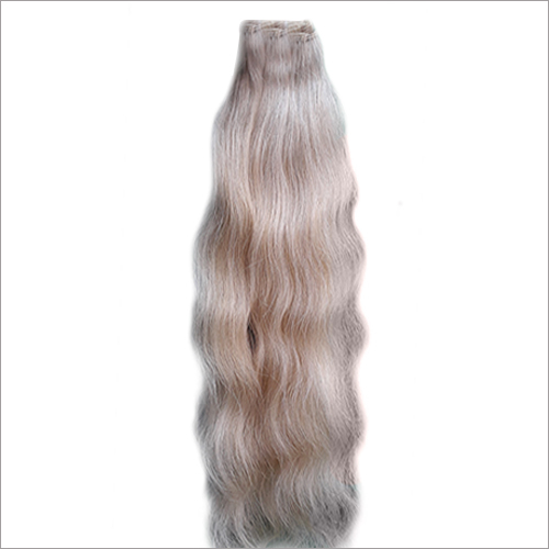 613 Blonde Hair Extension